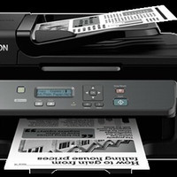 Printer Epson Workforce M200