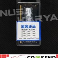 Ram Samsung DDR4 2133 8GB Lenovo Y520 Ideapad 310 320