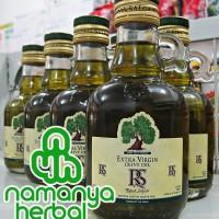 Minyak Zaitun RS 250ml   Rafael Salgado   Extra Virgin Olive Oil