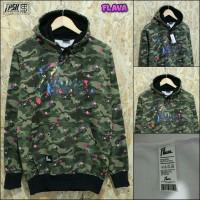 Sweater Flava Army Pria