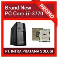 PC Rakitan i7 + Ram 16GB (Order a/n Bpk. Willy)
