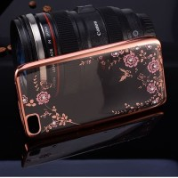 TPU FLOWER Xiaomi mi5 mi5s mi 5 5s pro prime case casing back cover hp