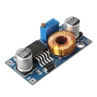 XL4005 adjustable 5A DC-DC step down module Power Supply Regulator