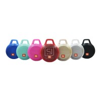 Jbl clip + plus wireless Portable Bluetooth Speaker Splashproof