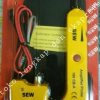 Harga cable tracer tone generator sew 180cb tone checker oke | Pembandingharga.com