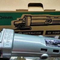 Hitachi G10SB1 - Mesin Gerinda Tangan 4 Inch oke Terlaris