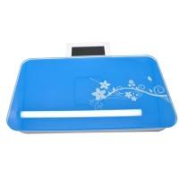 Timbangan Badan Mini Digital 180Kg - Taffware SC-03 - Blue
