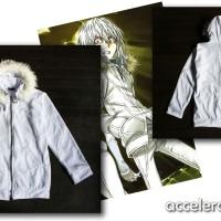 Accelerator Jacket