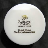 Harga Bedak Tabur Sariayu Travelbon.com