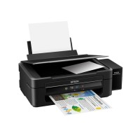 Printer Epson L380 All-In-One Ink Tank Printer