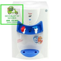 DISPENSER WATER HOT AND COOL PANAS DINGIN COSMOS CWD 1300