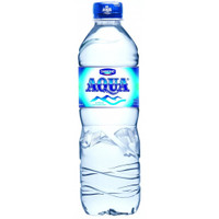 Air Mineral AQUA 600 ml Grosir