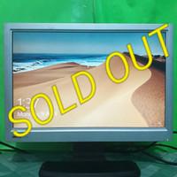 LCD Monitor Komputer BenQ 17inch Wide T71W