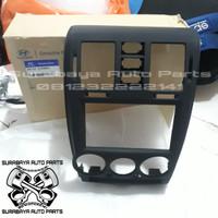 Panel Tape Center Facia Hyundai GETZ ( Panel CTR Facia ) Genuin Part