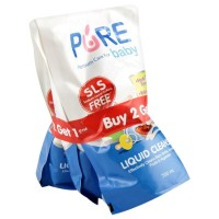PureBaby Liquid Cleanser 700ml