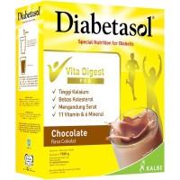 Diabetasol Choc 1kg