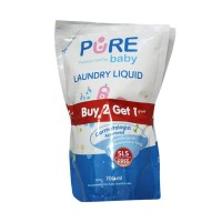 Pure Baby Laundry 3x700ml