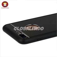 Paling Murah Case Samsung J1 Motomo Solid Metal Hardcase Silicone Hp