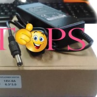Adaptor / Charger Laptop Toshiba 15V - 5A (6.3*3.0) 1251