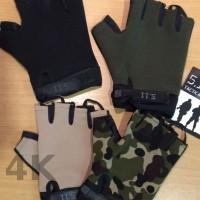 Alat fitnes aksesoris fitness Sarung Tangan Driving Tactical Gloves T