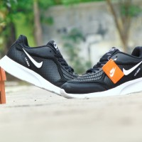 Alat fitnes aksesoris fitness Sepatu Sport Nike Airmax Running Men Hi