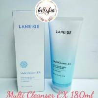 LANEIGE Multi Cleanser EX 180ml