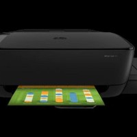HP Ink Tank 315 All-in-One Printer Murah