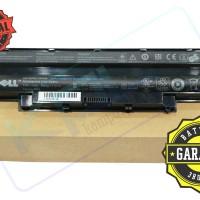 Baterai Battery Laptop Original DELL Inspiron 4010 N4010 N4050 J1KND