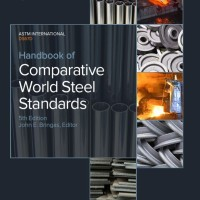 ASTM DS67D Handbook of Comparative World Steel Standards