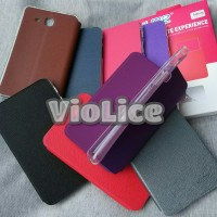 UME Classic Flip Book Cover Ume Samsung Tab A6 Tab a 7 inch 2016 T285