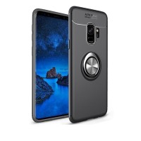 Samsung S9 PLUS iring Invisible TPU Soft Case 1377