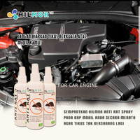 Racun Tikus Cairan Hilmor Anti Rat Spray 200 ml