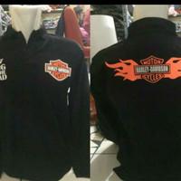 Harga Harley Road King Hargano.com