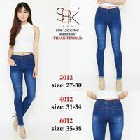 SBK 2012 Legging Lapis size 27-30