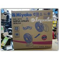Kipas Angin Meja&Dinding / Desk Fan & Wall Fan Miyako KAD-927B GARANSI