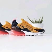Promo Sepatu Nike Air Max 270 - Yellow Black