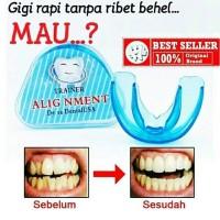 Perapi Gigi Orthodontic Retainer Trainer dengan CASE