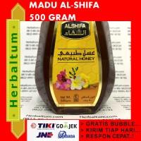 Madu asli Arab 500 mL natural honey