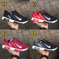 AFINA.COM- Sepatu Nike Neo Running For Man Size 40-44 Import Quality