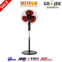 Midea FS40-10N Standing Fan / KIPAS ANGIN BERDIRI / FS4010N