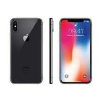 iPhone X BNIB Factory Unlock Garansi 1 Tahun
