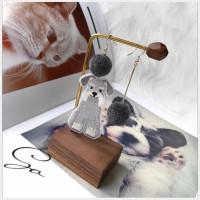 Anting Hewan / Anting Anjing / DOG