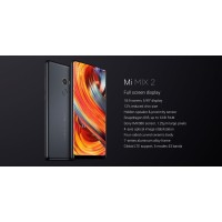 HP Xiaomi Mi Mix 2 Ram 6GB Internal 128GB - Black - Grs Distributor