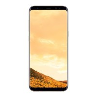 Samsung Galaxy S8 - 64GB - Maple Gold