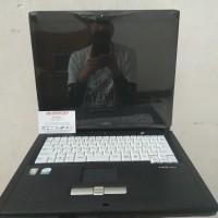 OBRAL Laptop core 2 duo merk FUJITSU BERGARANSI