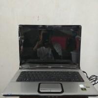 OBRAL Laptop HP core 2 duo VGA NVIDIA cocok untuk kerja dan sekolah