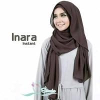 Harga murahhh hijab instan kerudung jilbab simple cantik modern kode   Pembandingharga.com