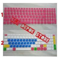 Keyboard Protector Lenovo Ideapad 110 310 400 410 510 Z400 330 700 15