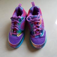 Preloved Sepatu Roda Anak-Heelys