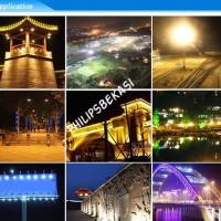 Lampu Sorot / Lampu Tembak LED Floodlight Philips BVP135 50 Watt